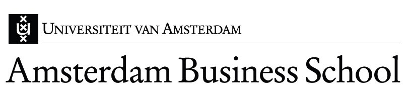 Amsterdam Business School logo