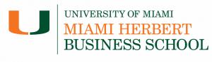 University of Miami Herbert Business School logo