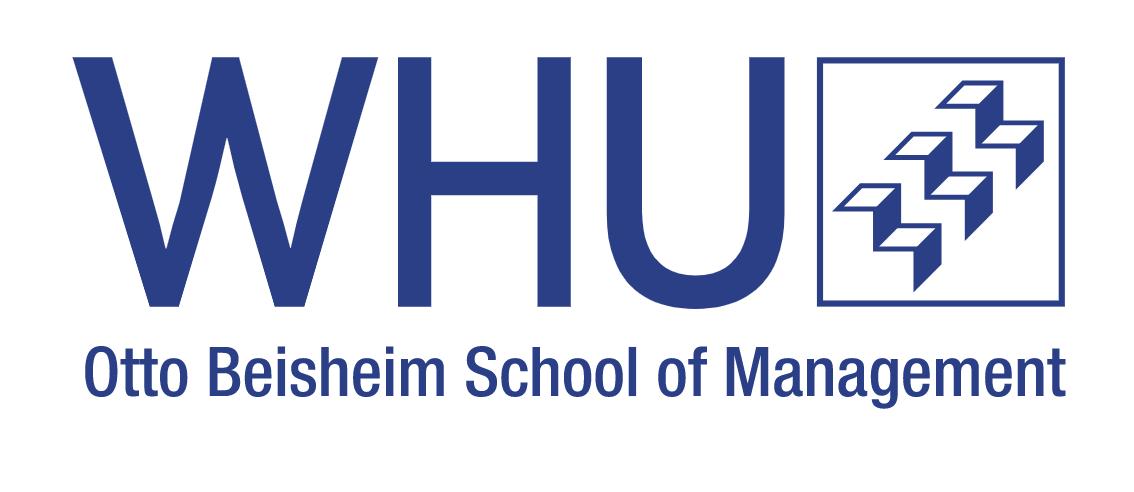 Otto Beisheim WHU Logo