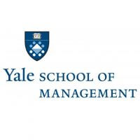 Yale SOM School of Management logo
