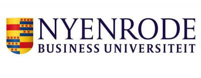 Nyenrode Business University logo