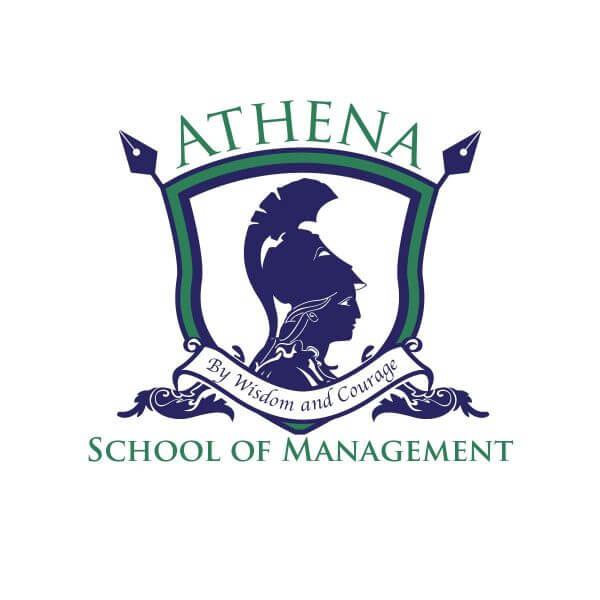 Athena School of Management logo