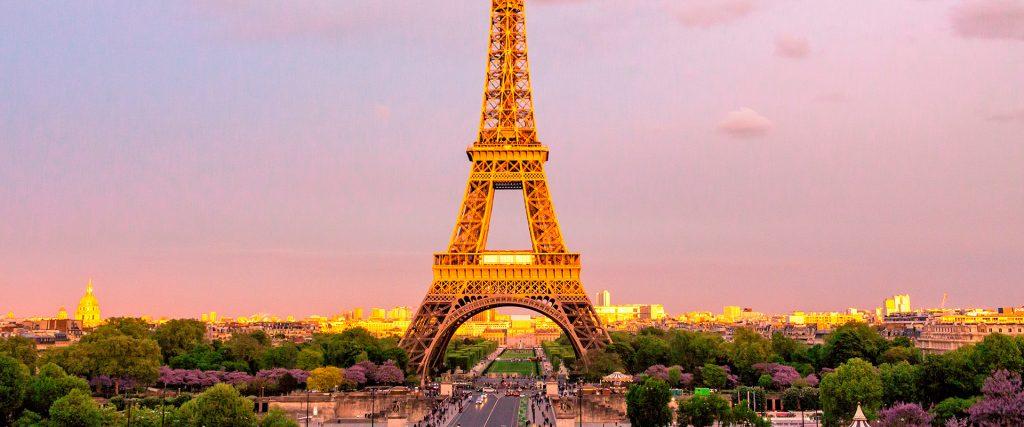 Master's in France
