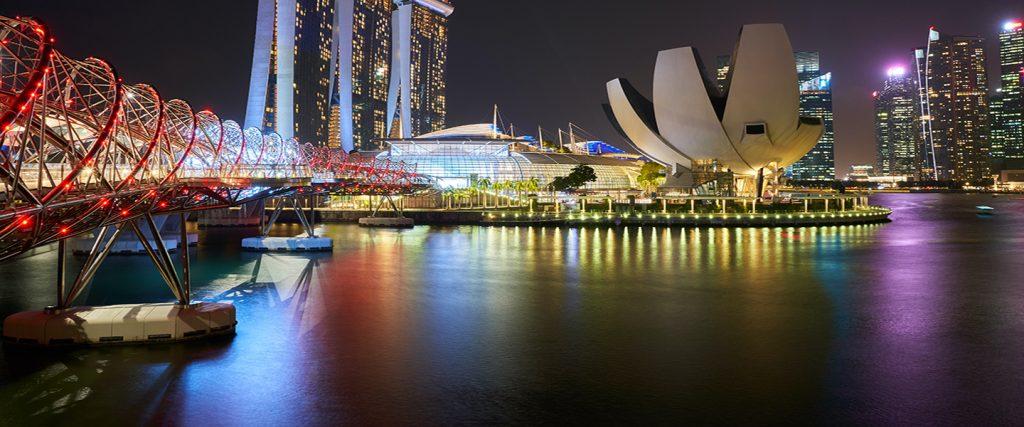 Master's schools in Singapore