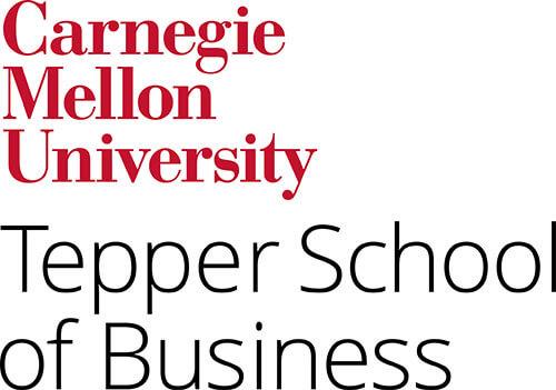Tepper School of Business logo