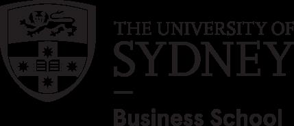 University of Sydney Business School logo