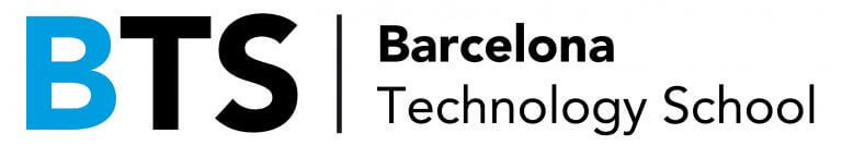 Barcelona Technology School logo