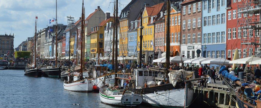 Masters in Denmark