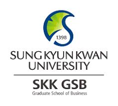 Sungkyunkwan University SKK GSB logo