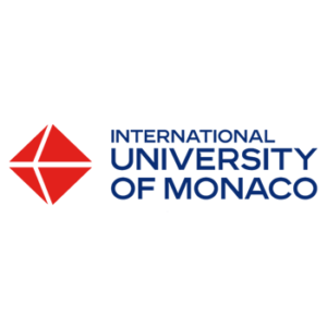 International University of Monaco IUM logo
