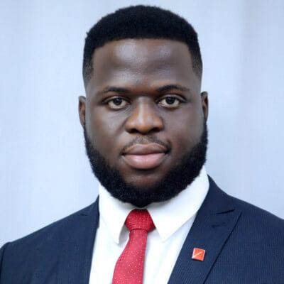 Oluropo Olugbemi, EDHEC Master's Ambassador