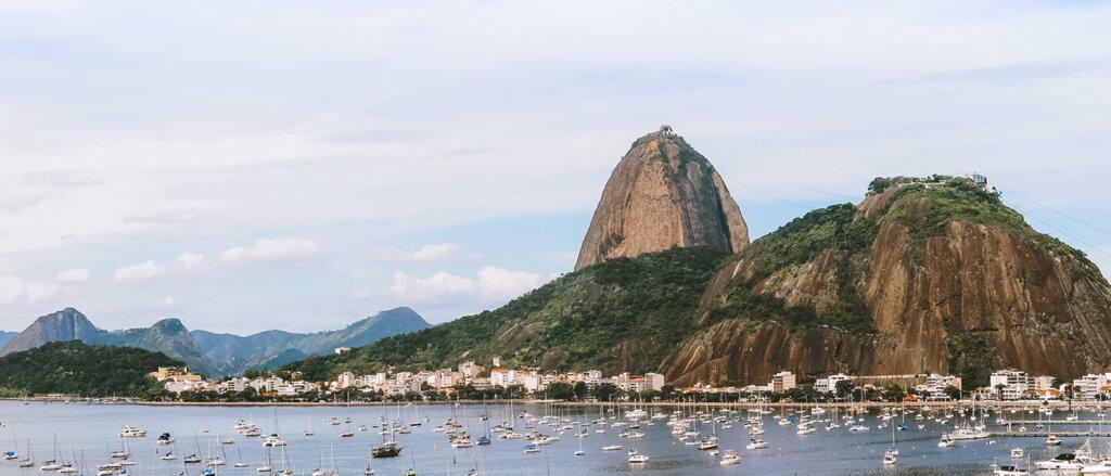 Master's in Brazil