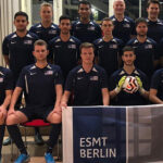 ESMT Berlin Master students