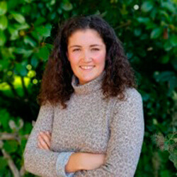 Florence Barces, INSEAD MIM student ambassador