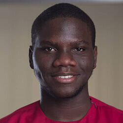 Abdulhameed Obileye, INSEAD MIM student