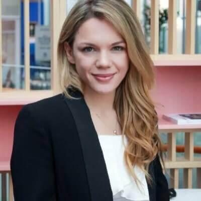 Mia Batljan, Master's student ambassador