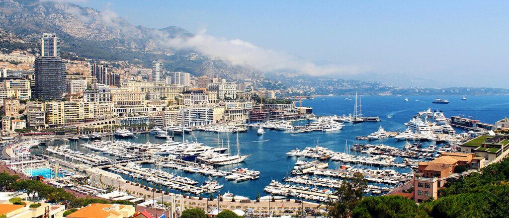 Master's in Monaco