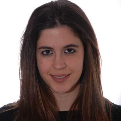 Giovanna Seneca, Master's student ambassador