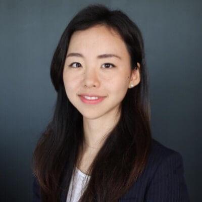 Ritsuko Iiuma, Master's ambassador at EDHEC Business School