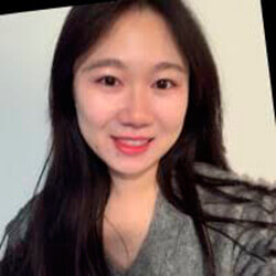 Hao Jiang, Gabelli School of Business ambassador