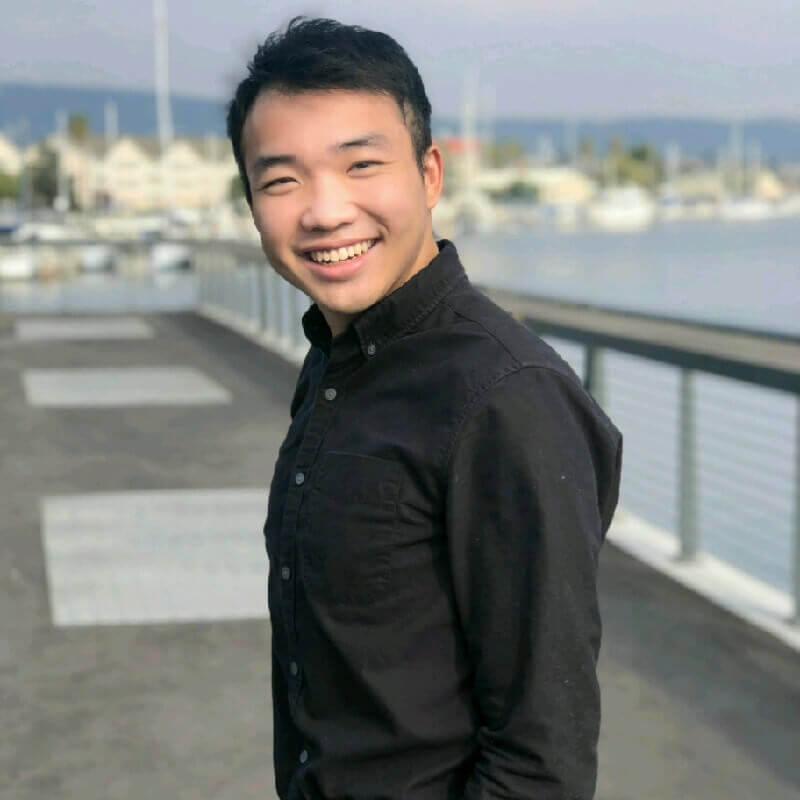 Andres Feng, Hult Master's ambassador