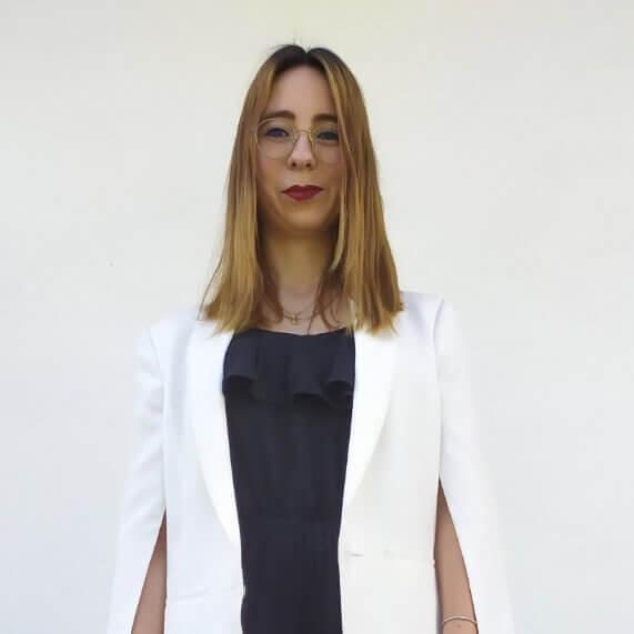 Erica Moulet Vargas, Hult Master Ambassador