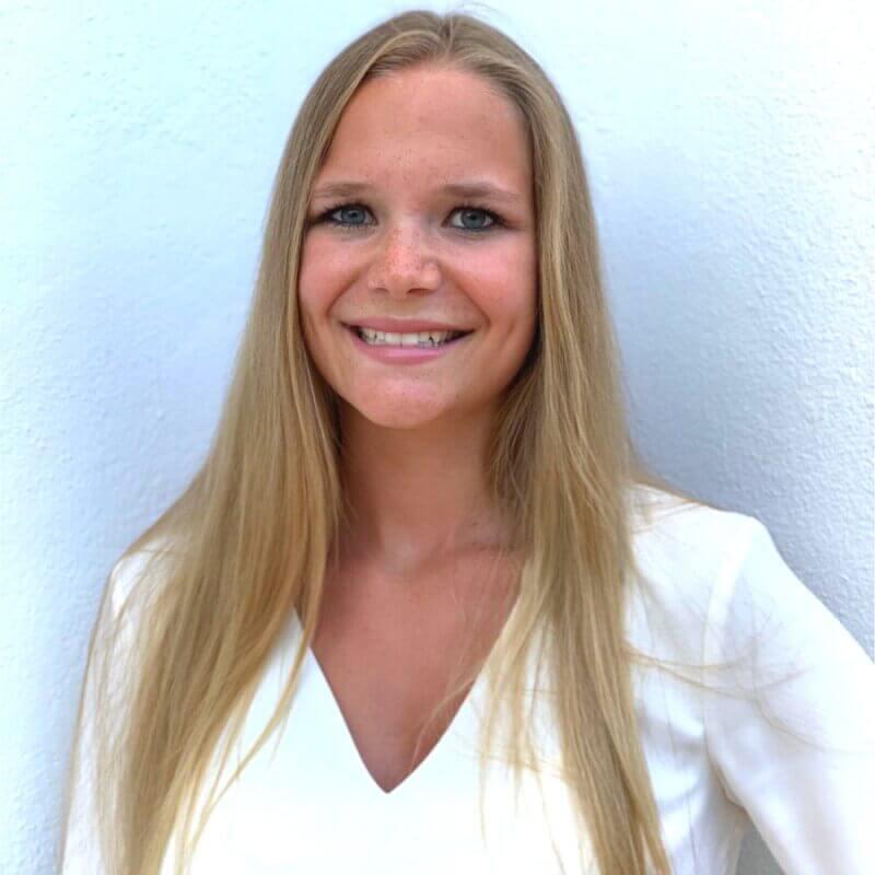 Nicola-Marie Noritz, Hult Master ambassador