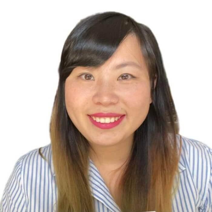 Sicong Li, Hult Master's ambassador