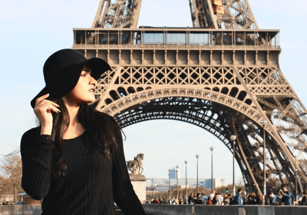 How a co-finance scholarship made Ananya's journey to EDHEC in France possible
