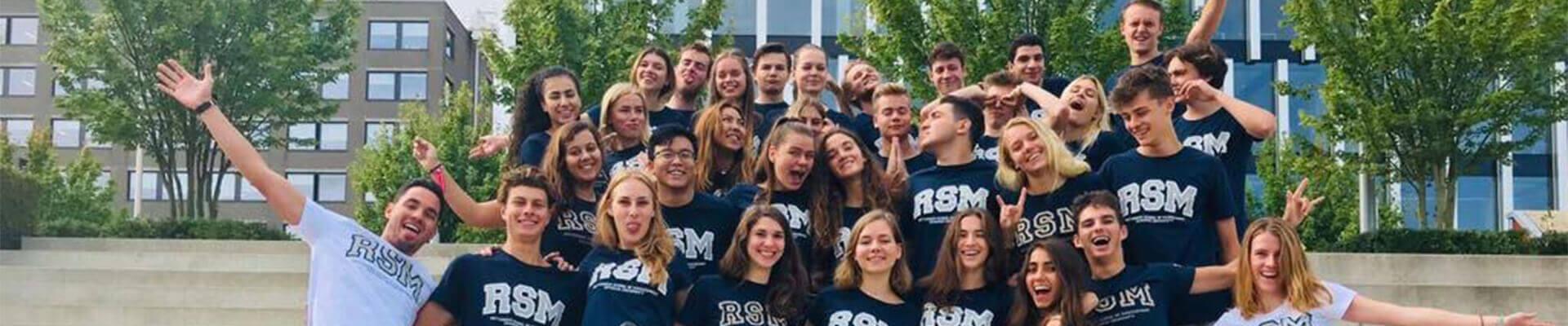 RSM Masters