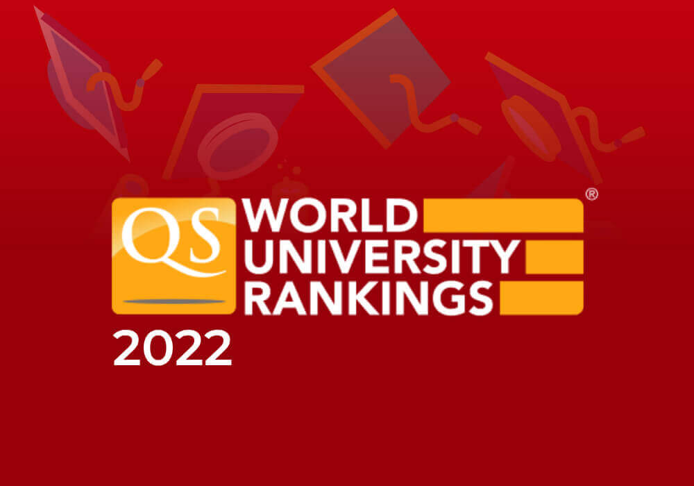 QS World University Ranking 2022 | Results and analysis