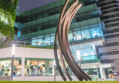 5 things you need to know about master's programs at Singapore Management University
