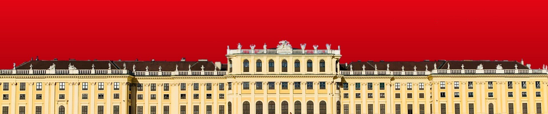 Study In Vienna: A Perfectly Balanced City