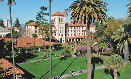 Santa Clara University, Leavey School of Business