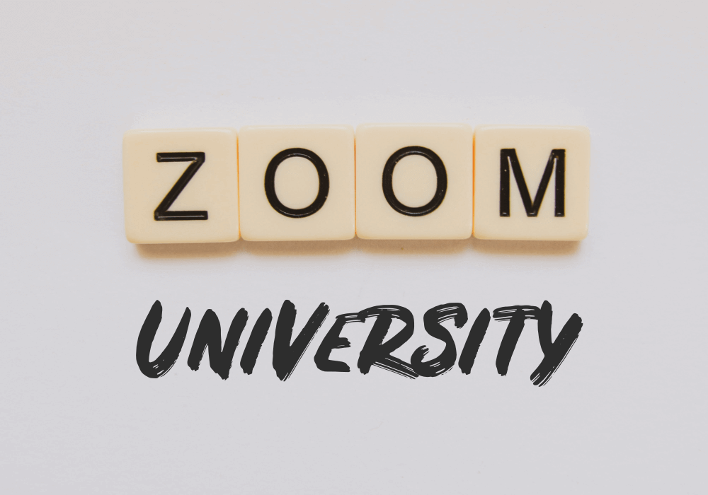 Is Zoom University here to stay?