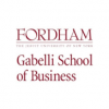 Gabelli School of Business at Fordham University Masters